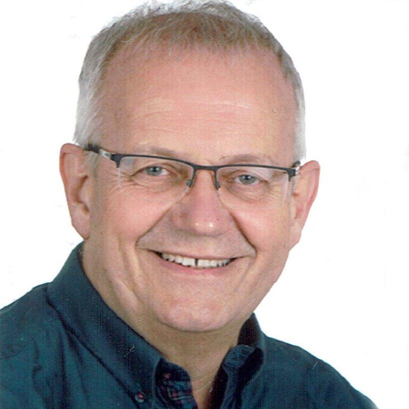 Peter Heinz
