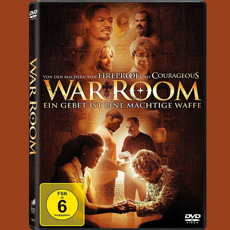 Film War Room