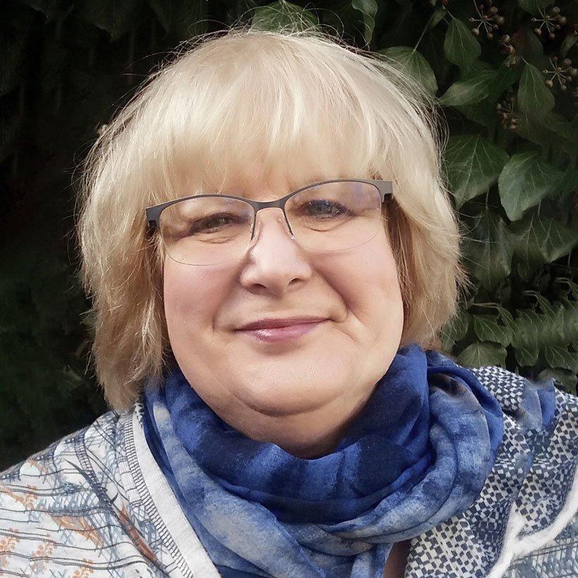 Esther Lieberknecht