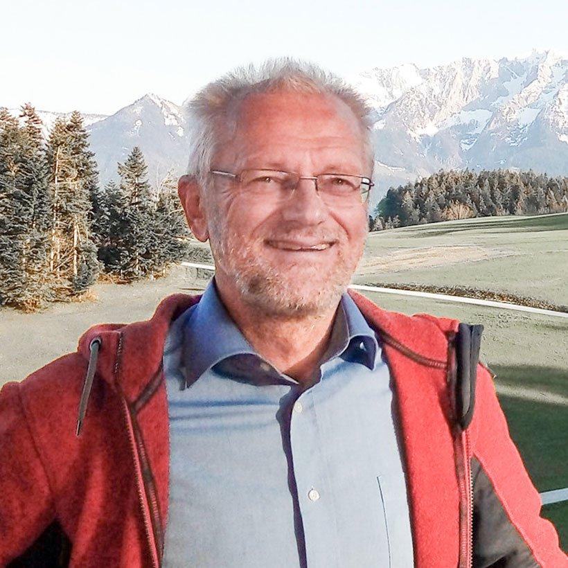 Christof Matthias