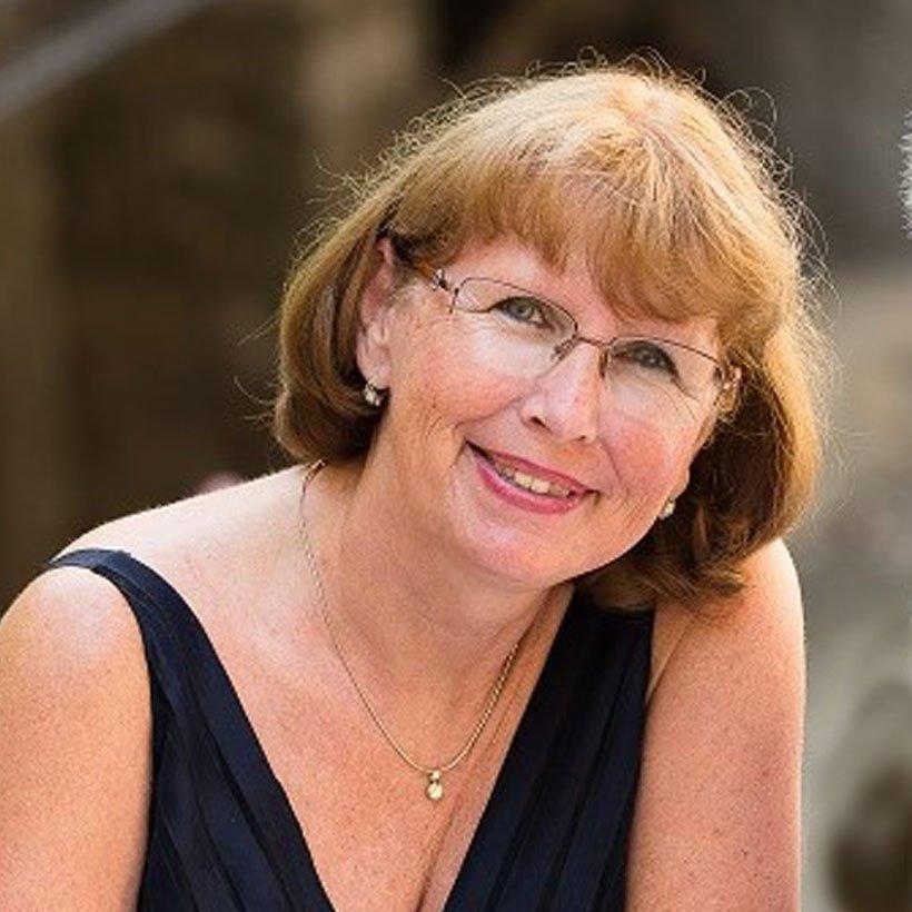 Ulrike Lukesch