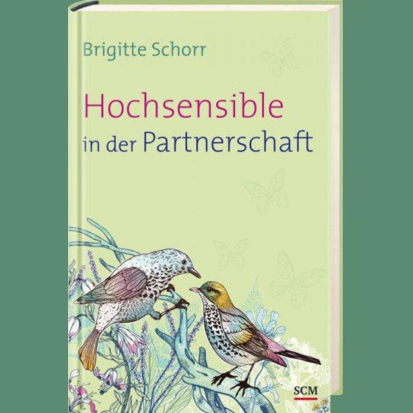 Buch Hochsensible in der Partnerschaft