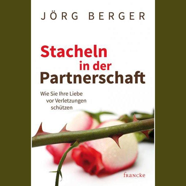 Buch Stacheln in der Partnerschaft