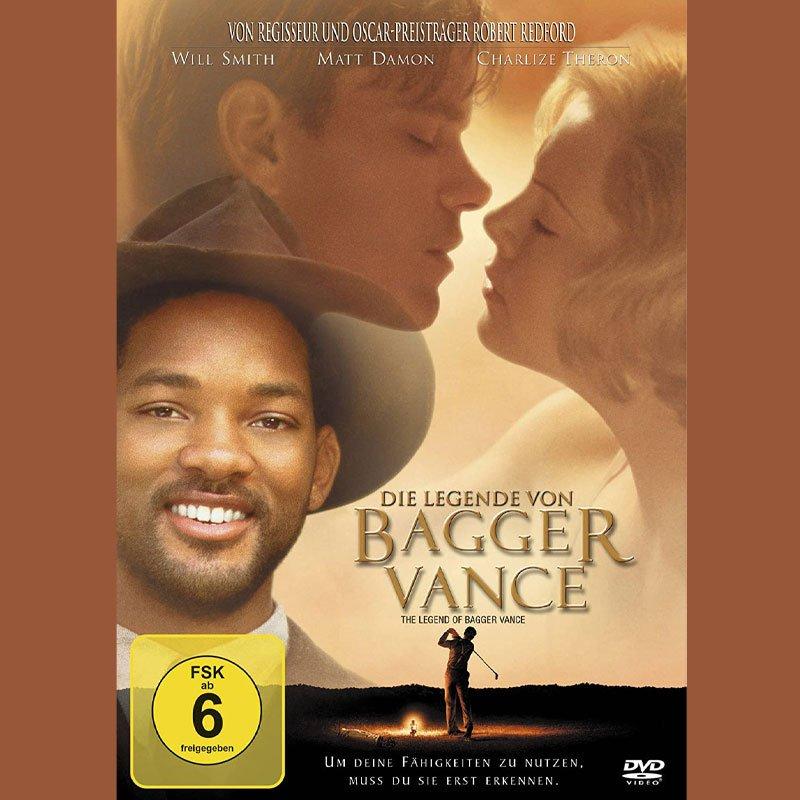 Film Die Legende von Bagger Vance