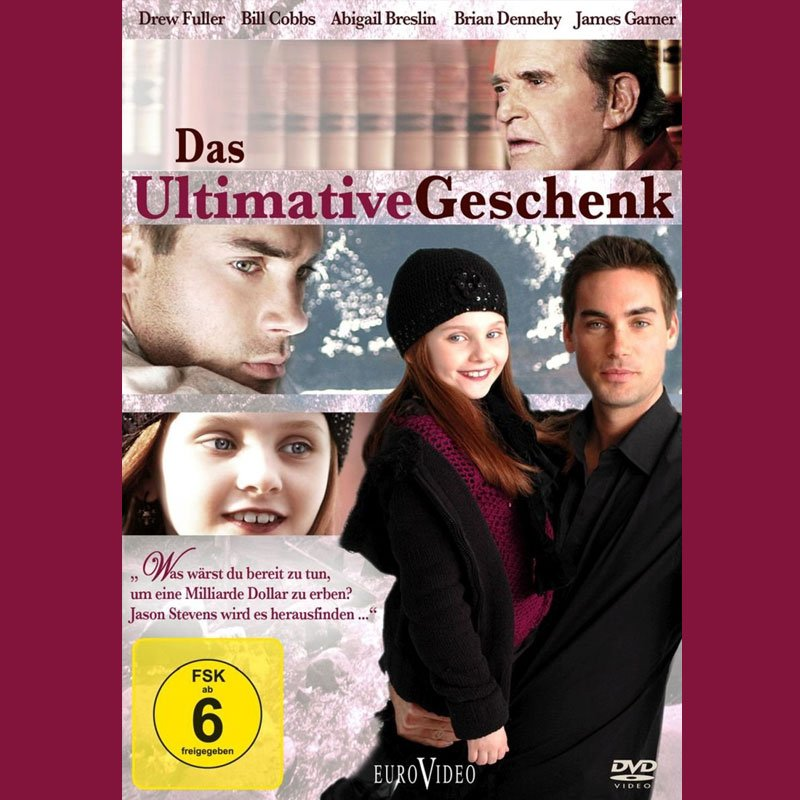 Film Das ultimative Geschenk