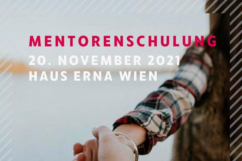 Mentorenschulung Wien 20. November