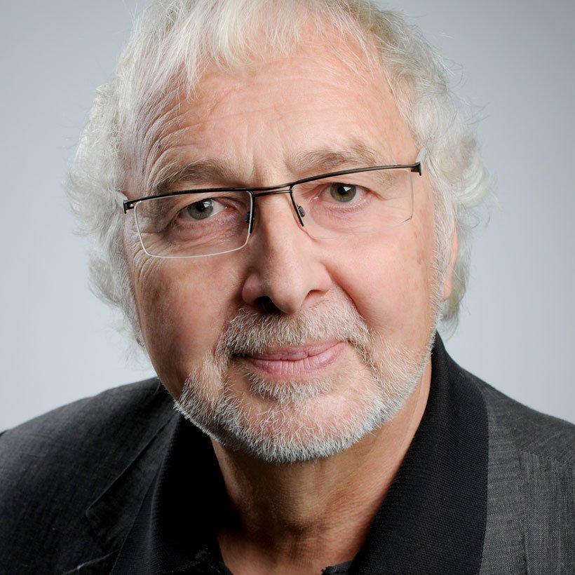 Blogautor Eberhard Mühlan